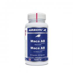Maca AB Complex - 60 cápsulas