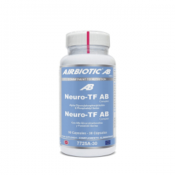 Neuro-TF AB Complex - 30 cápsulas [Airbiotic AB]