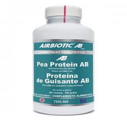 Proteína de Guisante AB - 500g [Airbiotic AB]