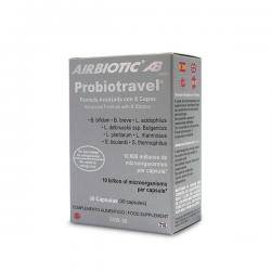 Probiotravel - 30 cápsulas [Airbiotic AB]