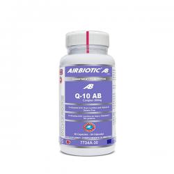 Q-10 AB Complex 200mg - 30 cápsulas [Airbiotic AB]