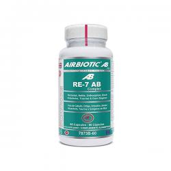 Re-7 AB Complex - 60 cápsulas [Airbiotic AB]