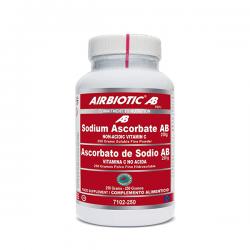 Ascorbato de Sodio AB - 250g [Airbiotic AB]
