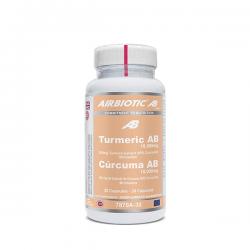 Turmeric AB 10.000mg - 30 cápsulas [Airbiotic AB]