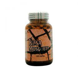 Rosa Mosqueta - 100 Softgels [El Valle]