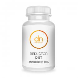 Reductor Diet - 60 Cápsulas [dn DirectNutrition]