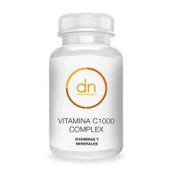 Vitamina C1000 Complex - 60 Cápsulas [dn DirectNutrition]