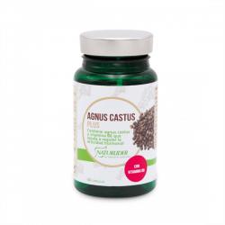 Agnus Castus Plus - 60 cápsulas [Naturlider]