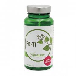 Fo-Ti - 90 cápsulas [Naturlider]