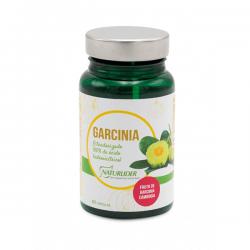 Garcinia - 60 cápsulas [Naturlider]