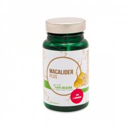 Macalider plus - 60 capsules