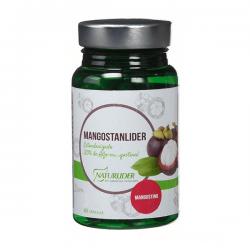 Mangostanlider - 60 cápsulas [Naturlider]