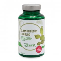 Slimnutrients Lipobloq - 90 cápsulas [Naturlider]