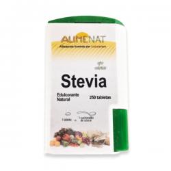Stevia - 250 tabletas [Naturlider]
