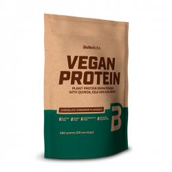 Vegan Protein - 500g [BiotechUSA]