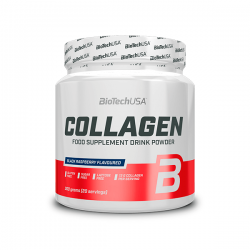 Collagen - 300g [BiotechUSA]