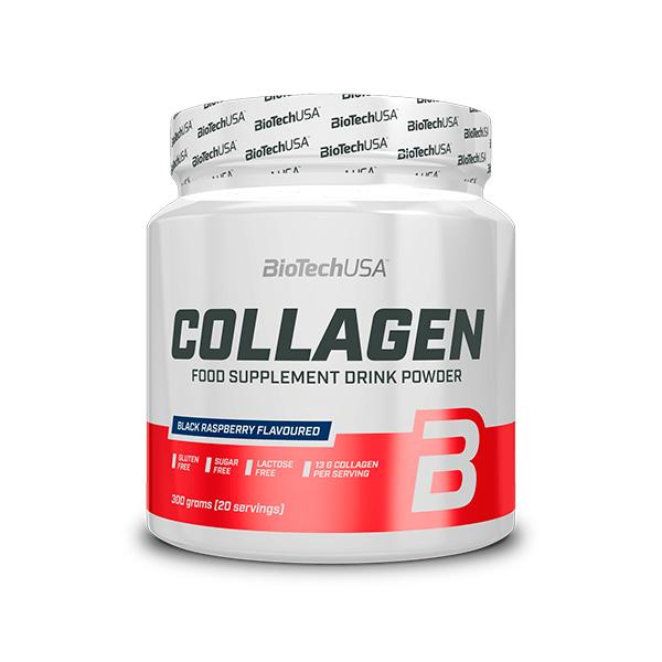 Collagen - 300g [BiotechUSA]