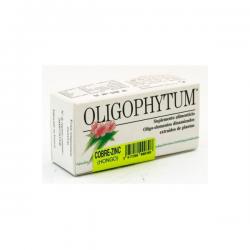 Oligophytum Cobre-Zinc - 100 Gránulos [Holistica]