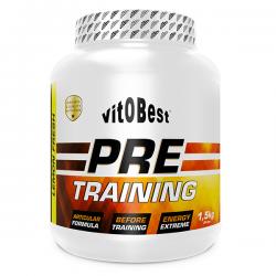 Pre Training - 1,5 kg [VitoBest]