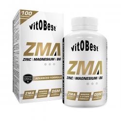 ZMA - 100 cápsulas [VitoBest]