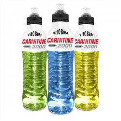 Carnitina 2000 - 500ml [VitoBest]
