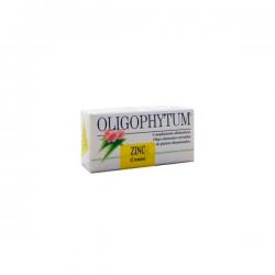 Oligophytum Zinc - 100 Gránulos [Holistica]
