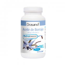 Aceite de Borraja - 90 softgels [Drasanvi]