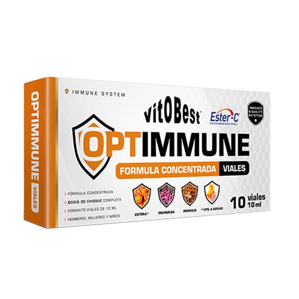 Optimmune - 100 viales [VitoBest]