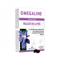 Omegaline - 40 Cápsulas [Holistica]