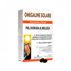 Omegaline Solar - 60 Cápsulas [Holistica]