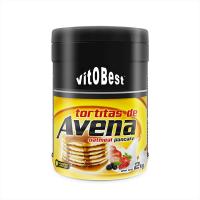 Tortitas de Avena - 2 kg