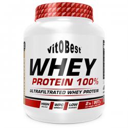 Whey Protein 100% - 908 g