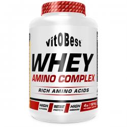 Whey Amino Complex - 1,8 Kg