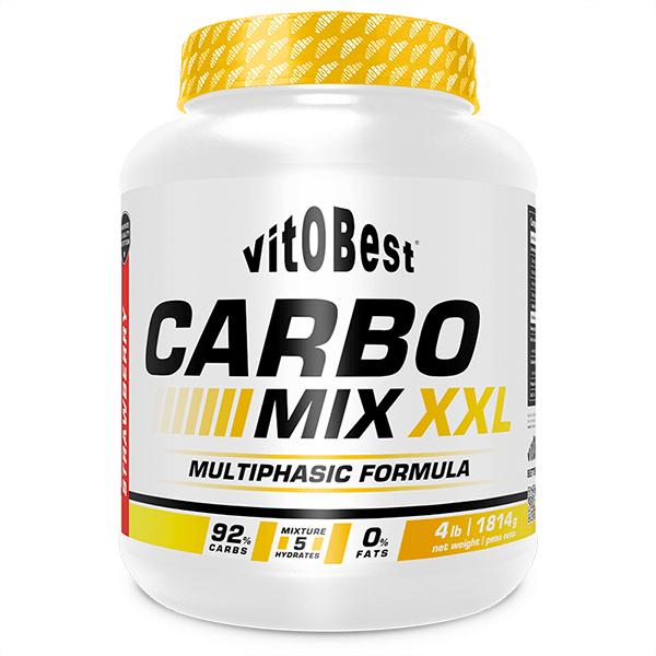 Carbo Mix XXL - 1,8 kg