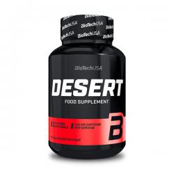 Desert - 100 tabletas