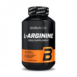 L-Arginina - 90 cápsulas