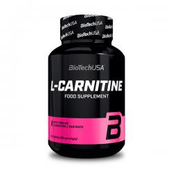 L-Carnitina 1000 - 30 Tabletas
