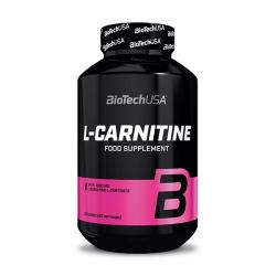 L-Carnitina 1000 - 60 Tabletas
