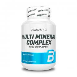 Multimineral Complex - 100 Tabletas