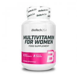 Multivitamin for Women - 60 Tabletas