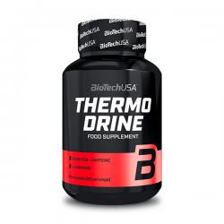 Thermo Drine - 60 Cápsulas
