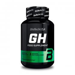 GH Hormone Regulator - 120 cápsulas