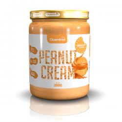 Peanut Cream - 350g [Quamtrax]