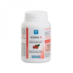 Acerol c - 60 Tabletas [Nutergia]