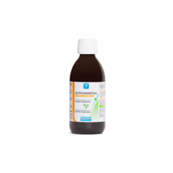 Supraminéral Desmodium - 250ml [Nutergia]