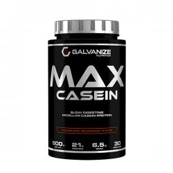 Max Casein - 900g [Galvanize Nutrition]