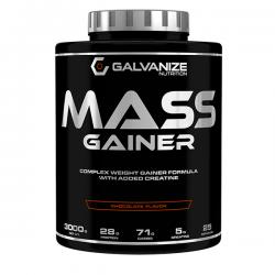 Mass Gainer - 3000g [Galvanize Nutrition]