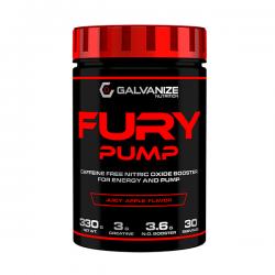 Fury Pump - 330g [Galvanize Nutrition]