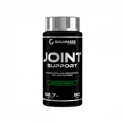Joint Support - 90 cápsulas [Galvanize Sport]