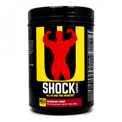 Shock Therapy - 840g